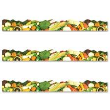 Trend Vegetable Themed Trimmer Set