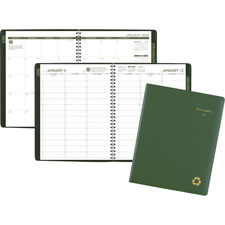 At-A-Glance Prof. Weekly/Monthly Appointment Book