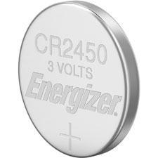 Energizer 3-Volt Coin Lithium Batteries