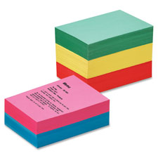 Pacon Array Bright Assorted Bond Paper