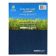 Roaring Spring Envirnotes Wirebound Comp. Notebook