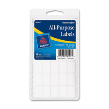 Avery All-purpose Removable Labels
