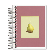 Mead Fat Lil Fashion Notebook