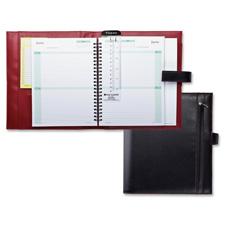 Day-Timer Slim Design Ltr Sz Organizer Starter Set
