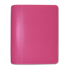 Franklin Eco-friendly Meridian Leather Binders