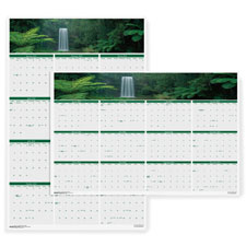 Doolittle Gardens of the World Wall Calendar