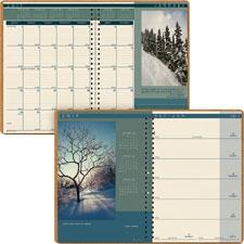 Doolittle Landscape Weekly/Monthly Planner