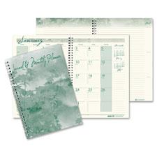 Doolittle 2PPM Planner w/journal