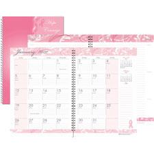 Doolittle Breast Cancer Awareness Monthly/Journal
