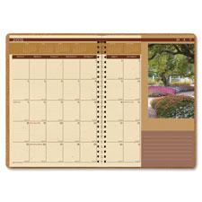Doolittle Landscapes Monthly Planner