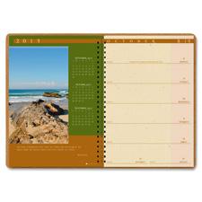 Doolittle Landscapes Weekly Planner