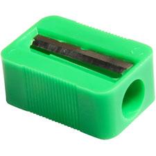 Baumgartens Single Plastic Sharpener