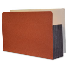 Kleer-Fax Extra heavy-duty Shelf File Pockets