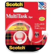 3M Scotch MultiTask Tape