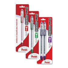 Pentel R.S.V.P Fine Ballpoint Pens