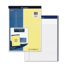 Mead Cambridge Writing Pads