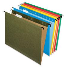 Esselte SureHook Tech. Hanging File Folders