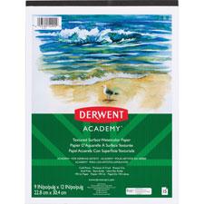 Mead Academie Watercolor Pad
