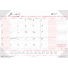 Doolittle Breast Cancer Awareness Calndr Desk Pad
