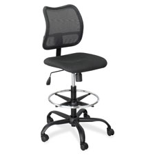 Safco Extended-height Mesh Chair