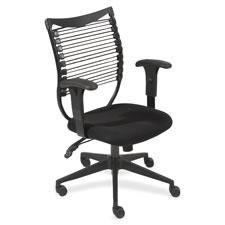 Balt SeatFlex Managerial Mid-back Chair