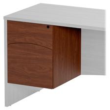 Mayline Brighton Coll Suspended Box/File Pedestals