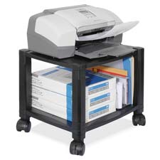 Kantek Two-shelf Printer/fax Stand