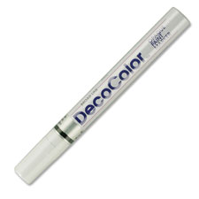 Uchida DecoColor Broad Point Paint Markers