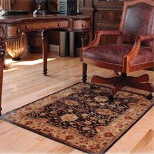 Deflect-O Hard Floor Decorative Chairmat