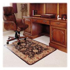 Deflect-O Medium-pile Decorative Chairmat