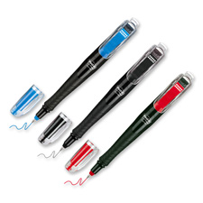 3M Post-it Flag Gel Pens