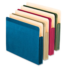 Esselte 100% Recycled File Pockets