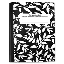 Sparco 80 Sheet Composition Notebook