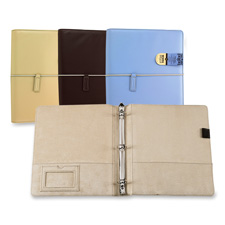 Acco/Wilson Jones Workstyle Cut/Sewn Binders