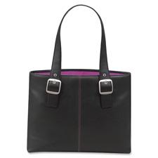 US Luggage Stylish Ladies Laptop Tote