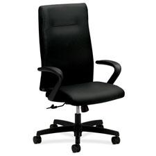 "Executive high-back chair, swivel,27""x38""x47-1/2"", mariner, sold as 1 each"