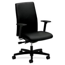 "Executive mid-back chairs, 27""x39""x44"", mariner, sold as 1 each"