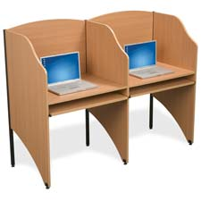 Desks and Returns / Credenzas and Hutches