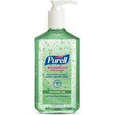 GOJO PURELL Instant Hand Sanitizer w/ Aloe