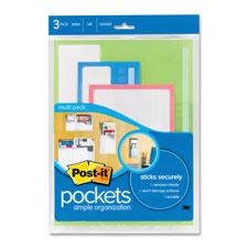 File Pockets and Jackets