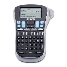 Dymo 260D LabelManager LabelMaker