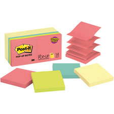 3M Original Post-it Pop-up Notes