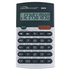 Compucessory 10-digit Metric Conversion Calculator