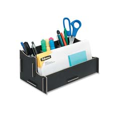 Fellowes Earth Series 4-Compartment Tray