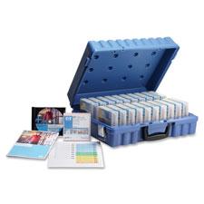 HP Ultrium 400GB Storage Media Kit