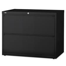 Lorell 42 2-Drawer Lateral Files