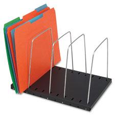 MMF Industries Adjustable Wire Rack Organizer