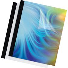 Fellowes Thermal Heavy-gauge Binding Covers