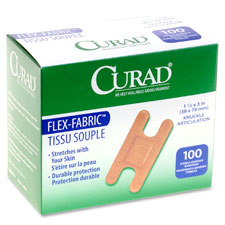 Medline Ind. Woven Adhesive Bandages