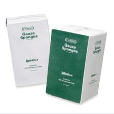 Medline Ind. Caring Non-sterile Gauze Sponges